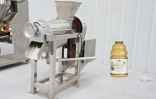 ginger juice machine