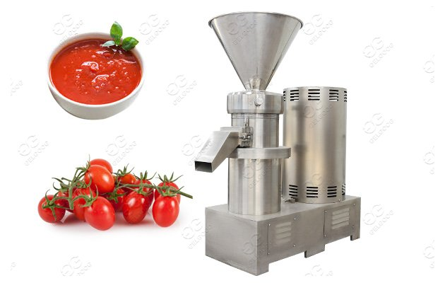 Tomato Sauce Making Machine Pri