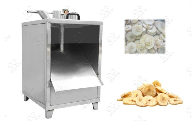 Banana Chips Slice Banana Chips Cutting Machine Price