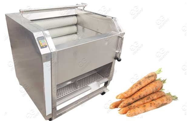 carrot washing machine for sale